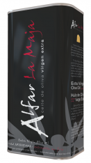 Oliwa z oliwekvirgen extra Alfar La Maja