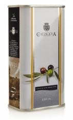 Oliwa z oliwek virgen extra La Chinata