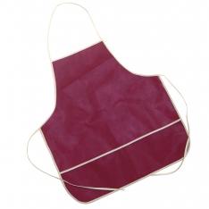Fartuch Steelblade kolor bordowy