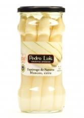 Szparagi z Navarry bardzo grube Perdo Luis