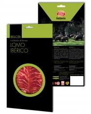 Polędwica-Lomo iberyjska de bellota Revisan Ibérico w plastrach