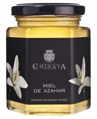 Miód z kwiatu pomarańczy La Chinata