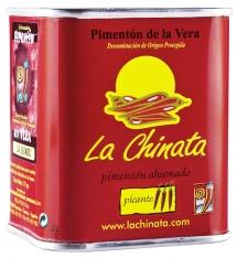 Papryka wędzona pikantna La Chinata