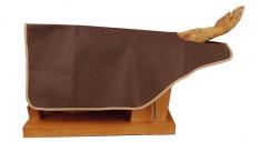 Przykrycie na szynkę Steelblade kolor brązowy