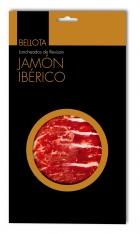 Szynka iberyjska de bellota Revisan Ibéricos w plastrach