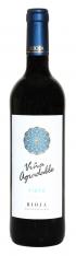 Viña Agradable wino rocznik 2013, D.O Rioja