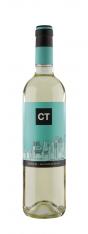 Wino białe słodkie Sauvignon Blanc CT, 2013 D.O Castilla
