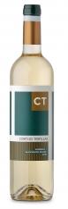 Wino Białe Verdejo i Sauvignon Blanc CT, 2013 D.O Castilla