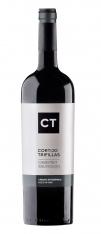 Wino Czerwone crianza Cabernet Sauvignon CT, 2011 D.O Castilla